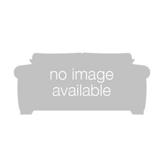 Holborn Ronde vaste eettafel en reeks van 4 stoelen met stof stoelkussen