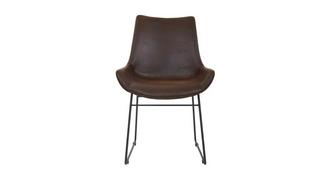 Houston Scoop-Dining Chair