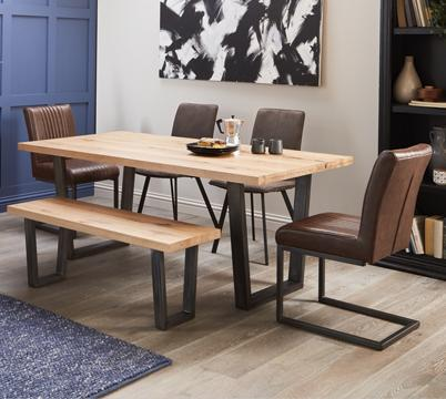 Mason Table