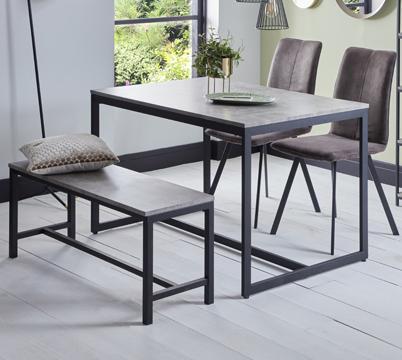 Rondo Table