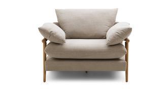 Hoxton Cuddler Sofa