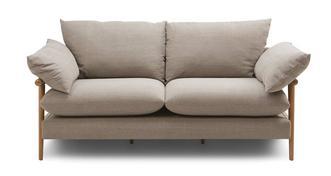 Hoxton Small Sofa