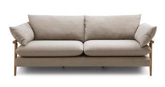 Hoxton Large Sofa