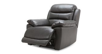Hudson Manual Recliner Chair