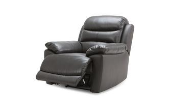 Manual Recliner Chair Lima