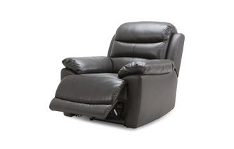 Power Plus Recliner Chair Lima