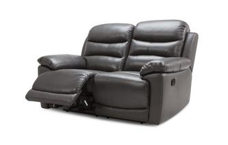 2 Seater Manual Recliner Lima