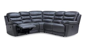 Hudson 2 Corner 2 Power Recliner