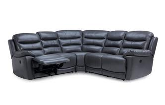 2 Corner 2 Power Recliner Lima