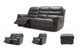 3 Seater Manual, 2 Seater Power, Power Chair & Stool
