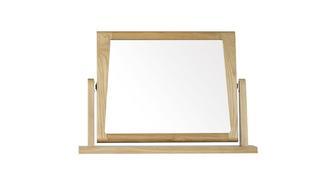 Hyatt Bedroom Dressing Table Mirror