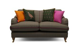 Tweed 2 Seater Sofa
