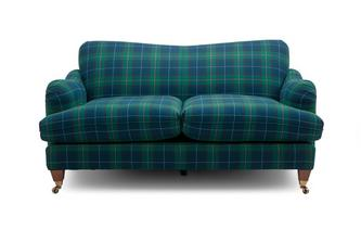 Plaid 2 Seater Sofa Ilkley Plaid
