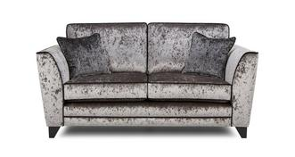 Illumino 2 Seater Formal Back Sofa