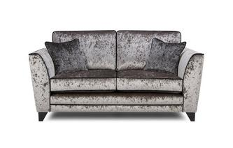 2 Seater Formal Back Sofa Illumino
