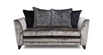 Illumino 2 Seater Pillow Back Sofa
