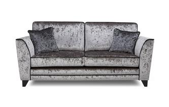3 Seater Formal Back Sofa Illumino