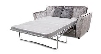 Illumino 3-zits Deluxe slaapbank met traditionele rugkussens
