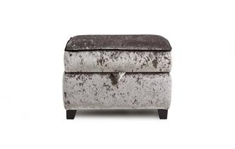 Storage Footstool Illumino