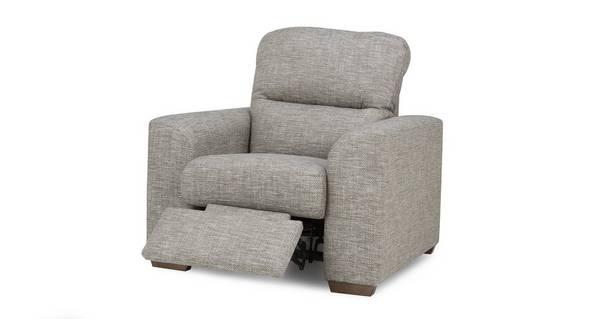 Image Elektrische recliner fauteuil