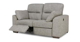 Image 2-zits elektrische recliner