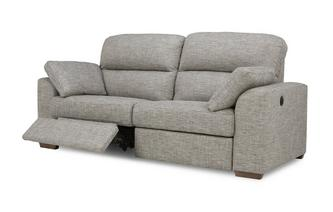 3 Seater Electric Recliner Image