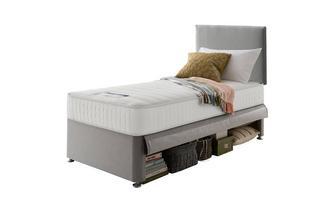 Miracoil Single 90cm Kids Bed Set