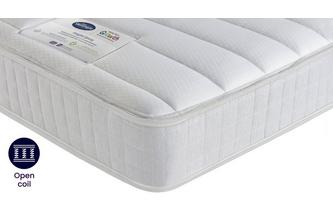 Miracoil Small Double 120cm Kids Mattress