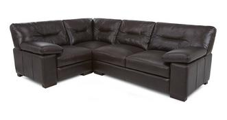 Immerse Right Hand Facing 2 Seater Corner Sofa