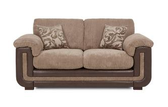 2 Seater Formal Back Deluxe Sofa Bed Inception