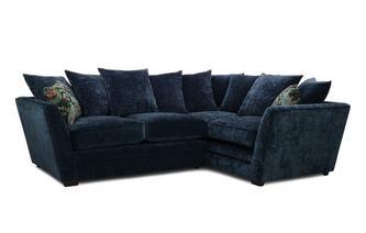 Left Hand Facing Corner Sofa