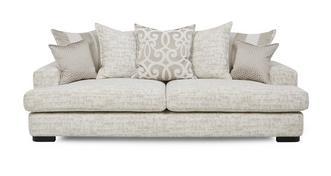 Indulge 4 Seater Pillow Back Sofa