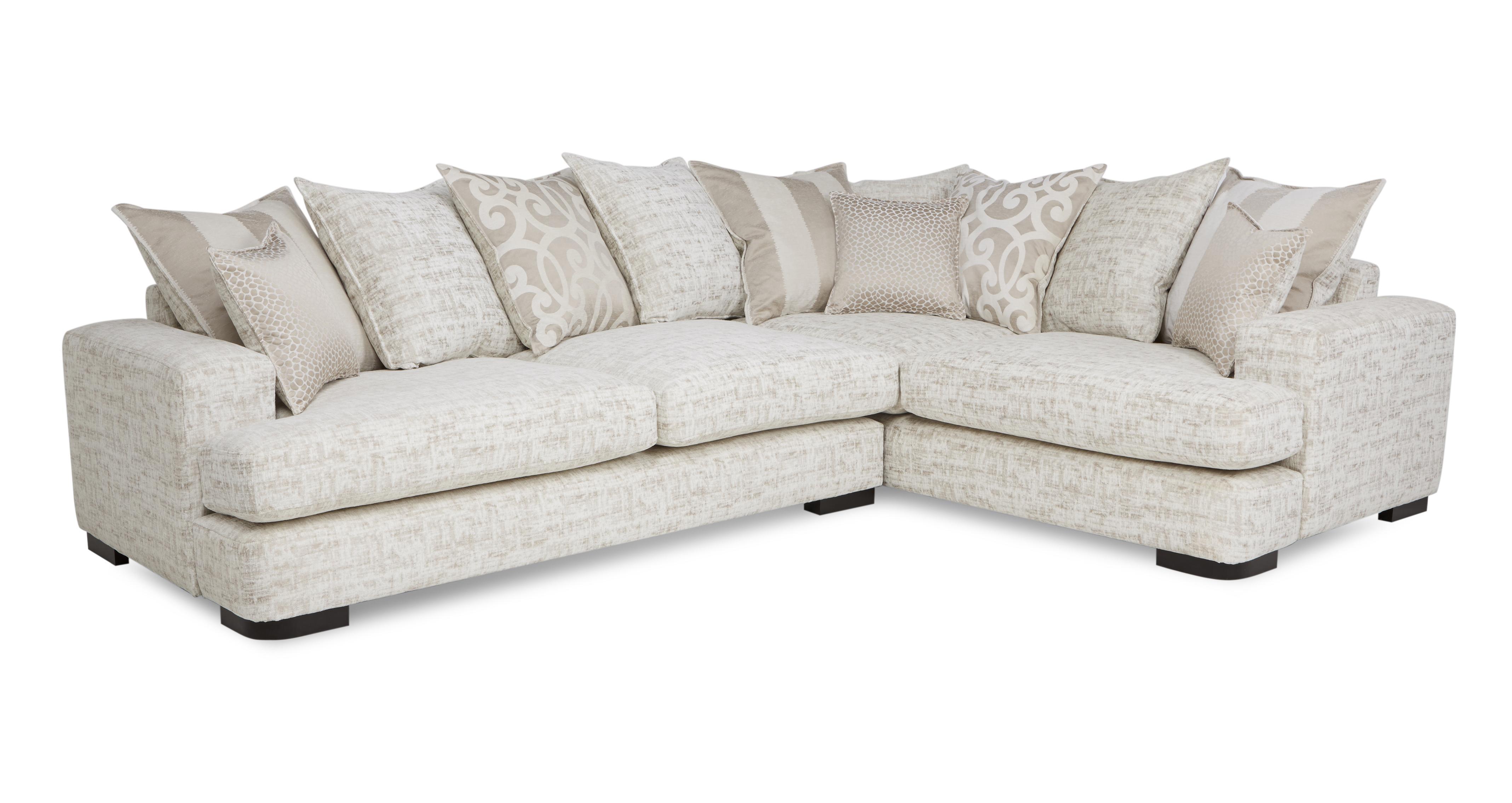 Dfs Purple Corner Sofa Brokeasshome Com