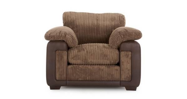 Infinity Armchair