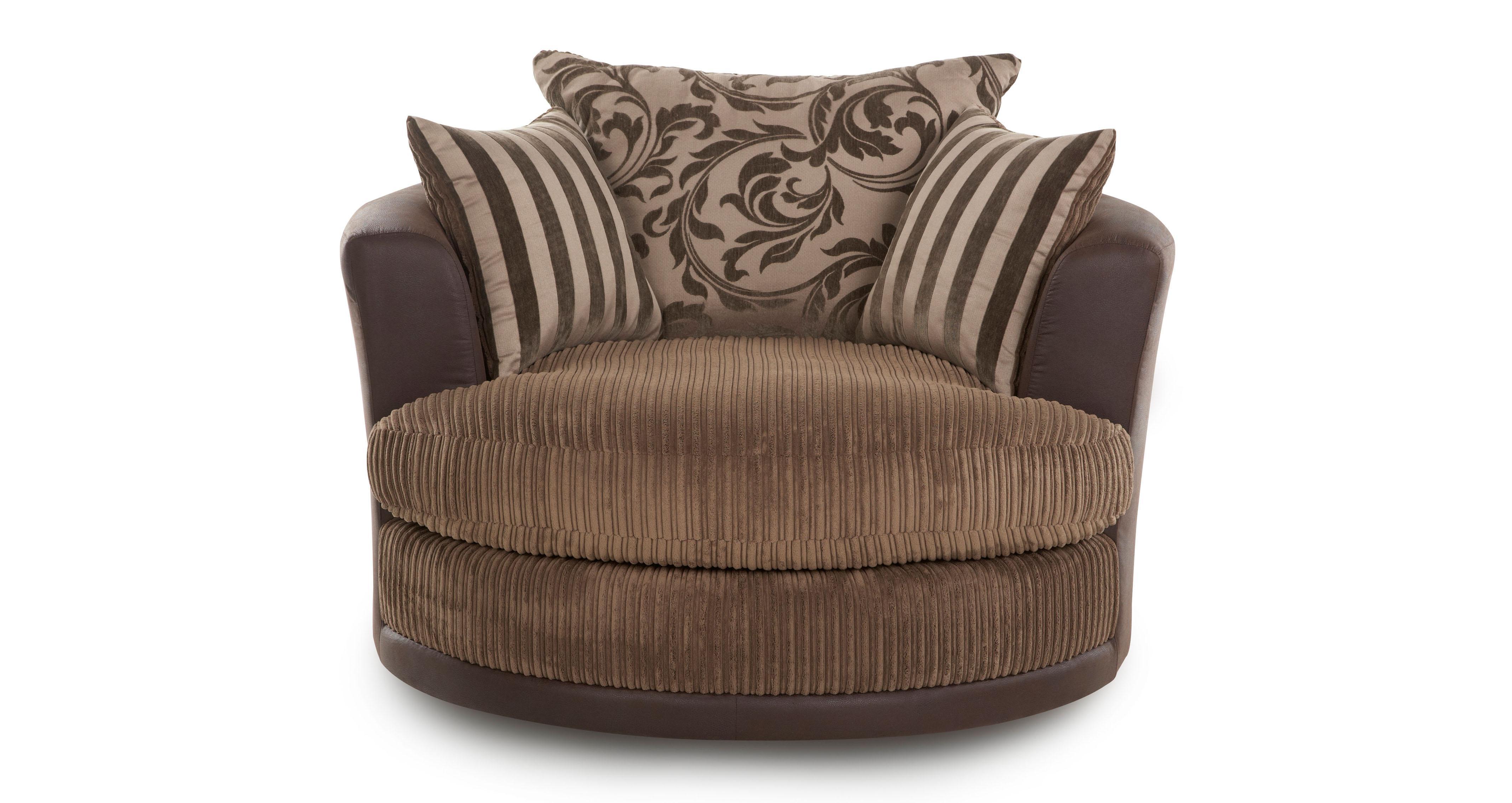 Infinity Swivel Chair Eternal