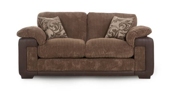 Infinity 2 Seater Formal Back Sofa
