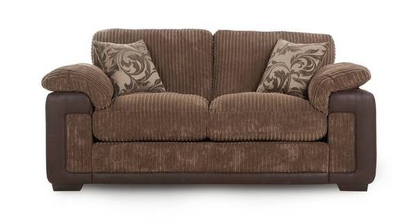 Infinity 2 Seater Formal Back Deluxe Sofa Bed