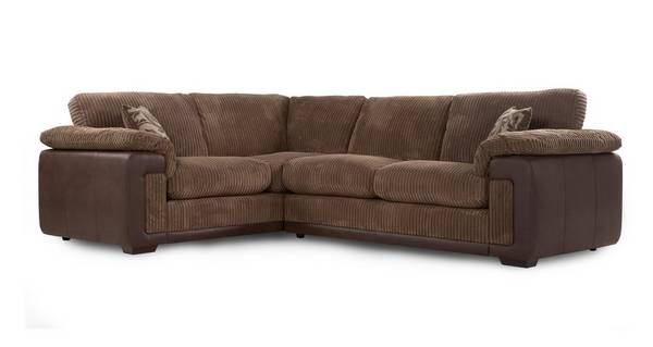Infinity Right Hand Facing Formal Back Corner Sofa