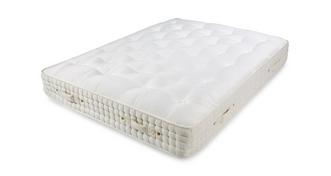 Ingleton Mattress Super King (6ft)  Left Firm Right Regular Mattress