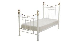 Ingrid Single (3 ft) Bed Frame