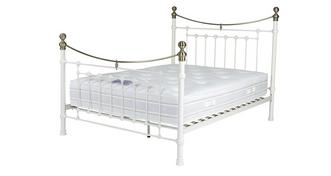 Ingrid Double (4 ft 6) Bed Frame
