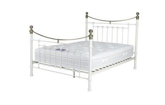 Double (4 ft 6) Bed Frame Ingrid