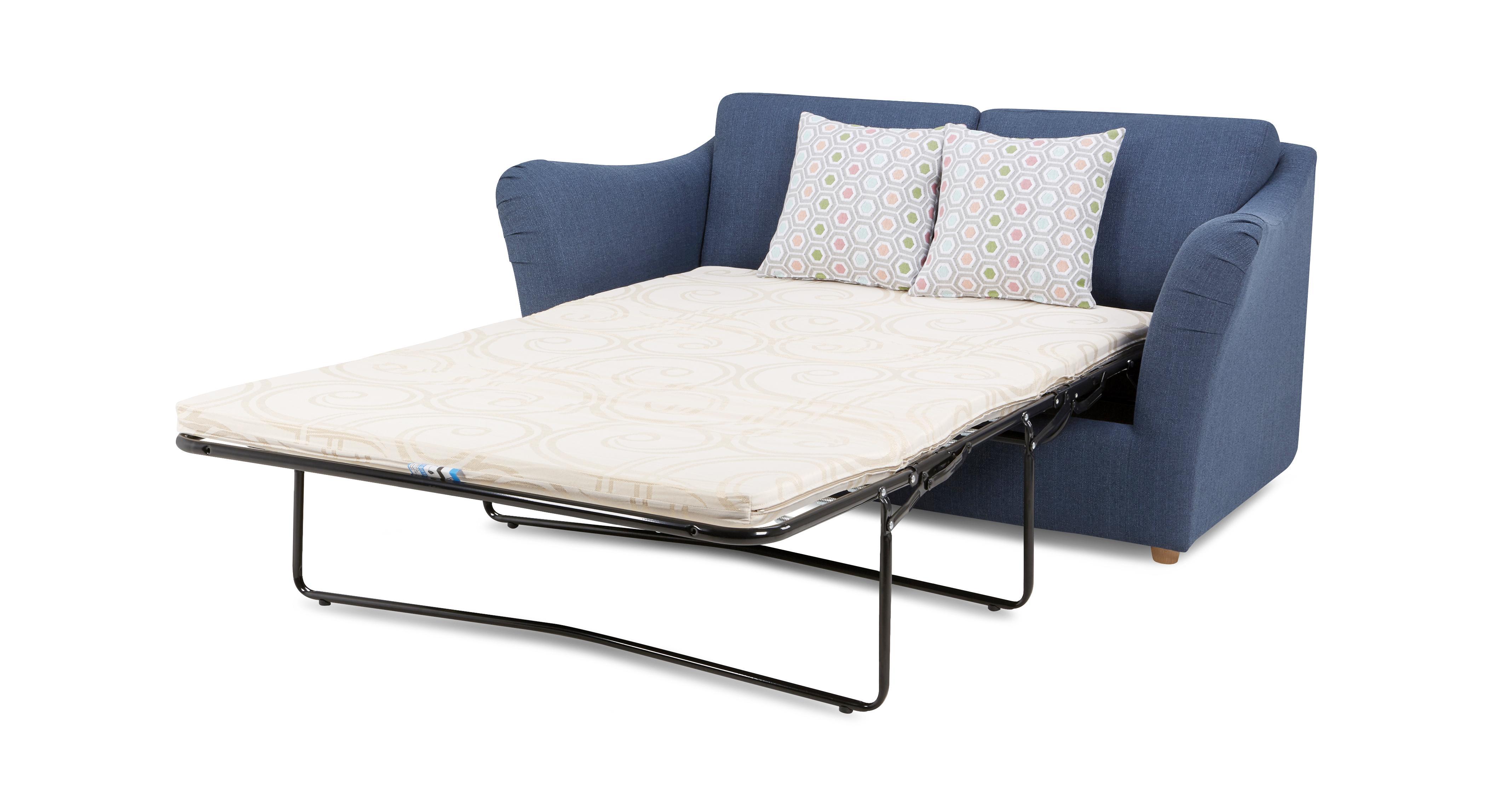 Iris 2 Seater Sofa Bed Opera Dfs Ireland