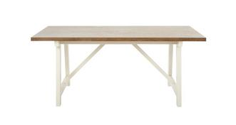 Ives Fixed Dining Table