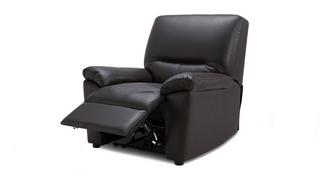 James Manual Recliner Chair
