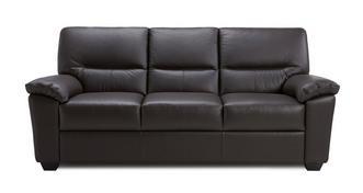 James 3 Seater Sofa