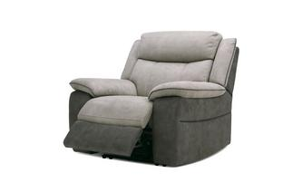 Manual Recliner Chair Arizona