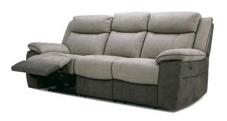 Jamison 3 Seater Power Recliner