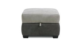 Jamison Storage Footstool