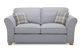 2 Seater Formal Back Sofa Jasper